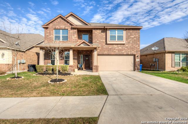 520 Saddlehorn Way, Cibolo, TX 78108 (MLS #1298802) :: Ultimate Real Estate Services