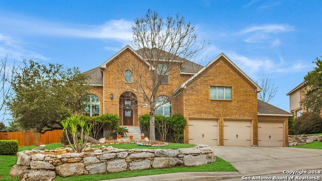 8231 Mirar Pass, San Antonio, TX 78255 (MLS #1298804) :: Tami Price Properties Group