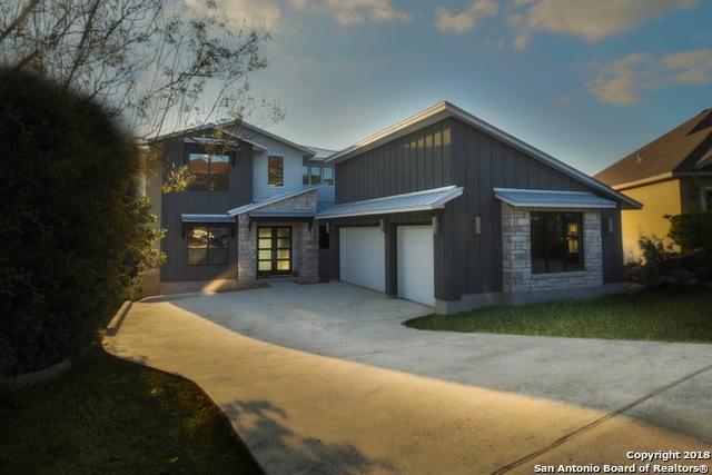 8442 Sierra Hermosa, San Antonio, TX 78255 (MLS #1298808) :: Tami Price Properties Group