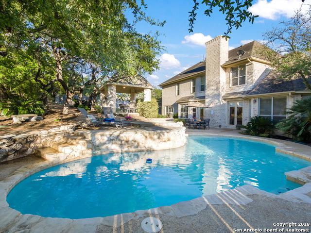 2130 Winding View, San Antonio, TX 78260 (MLS #1298822) :: The Castillo Group