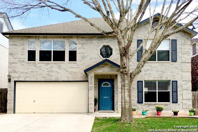 3716 Davenport, Schertz, TX 78154 (MLS #1298824) :: Ultimate Real Estate Services