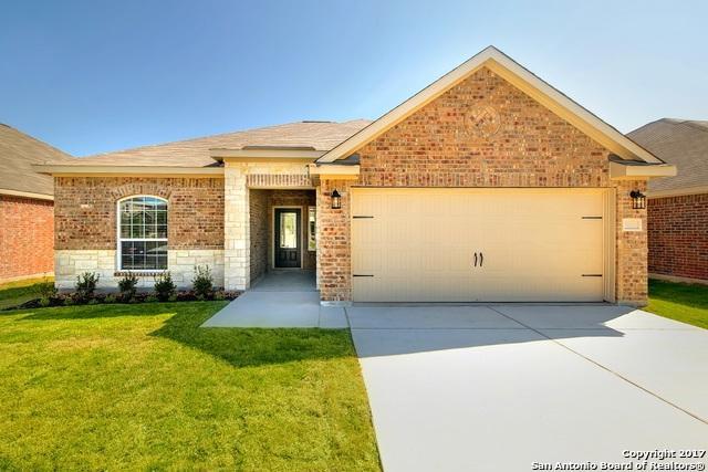 7803 Creekshore Cv, San Antonio, TX 78254 (MLS #1298836) :: NewHomePrograms.com LLC
