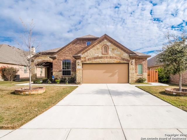 8831 Breanna Oaks, San Antonio, TX 78254 (MLS #1298848) :: Tami Price Properties Group