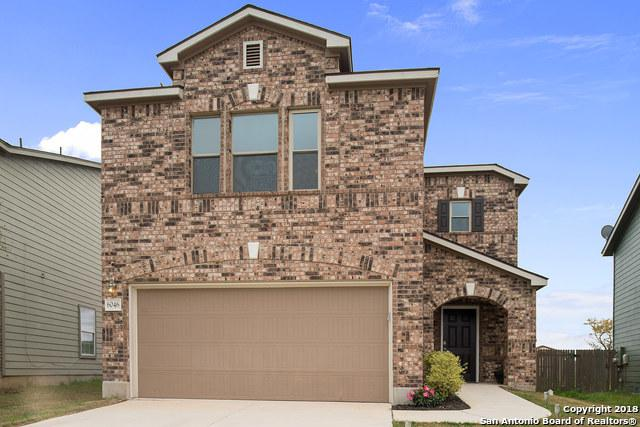 6046 Plumbago Pl, San Antonio, TX 78247 (MLS #1298874) :: The Castillo Group