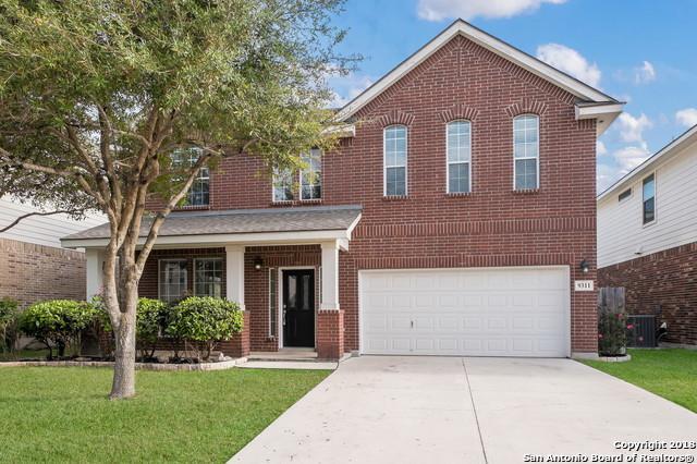 9311 Wind Dancer, San Antonio, TX 78251 (MLS #1298882) :: Tami Price Properties Group