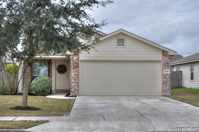 2440 Kolton St, New Braunfels, TX 78130 (MLS #1298891) :: Ultimate Real Estate Services