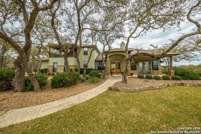 1787 Mountain Springs, Canyon Lake, TX 78133 (MLS #1298905) :: Ultimate Real Estate Services