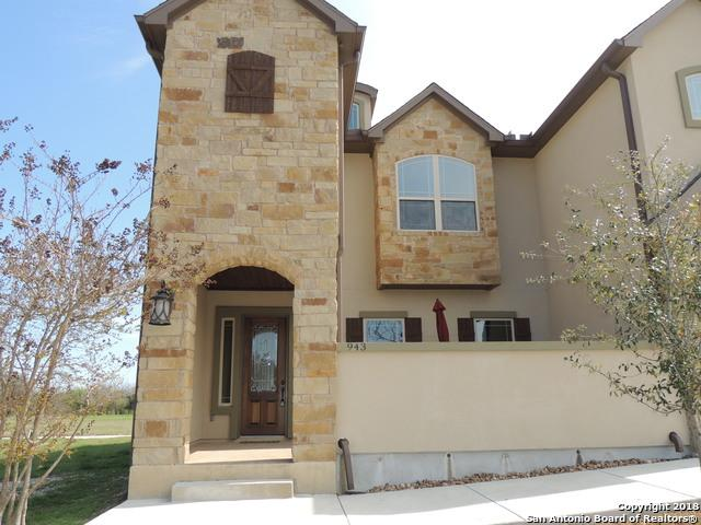943 N Academy Ave, New Braunfels, TX 78130 (MLS #1298916) :: Ultimate Real Estate Services