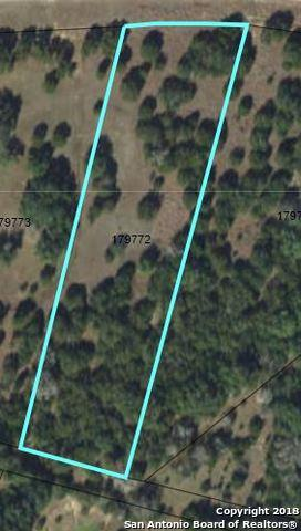 LOT 11 G Rio Azule, Pipe Creek, TX 78063 (MLS #1298924) :: NewHomePrograms.com LLC