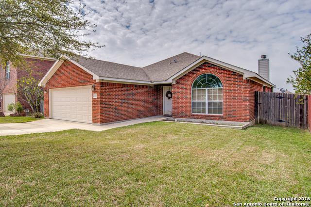 503 Point Valley, San Antonio, TX 78253 (MLS #1298926) :: Tami Price Properties Group