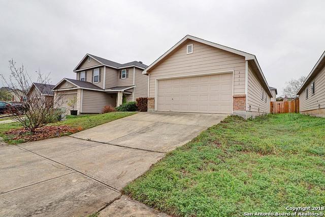 3511 Wood Wl, San Antonio, TX 78261 (MLS #1298932) :: Ultimate Real Estate Services