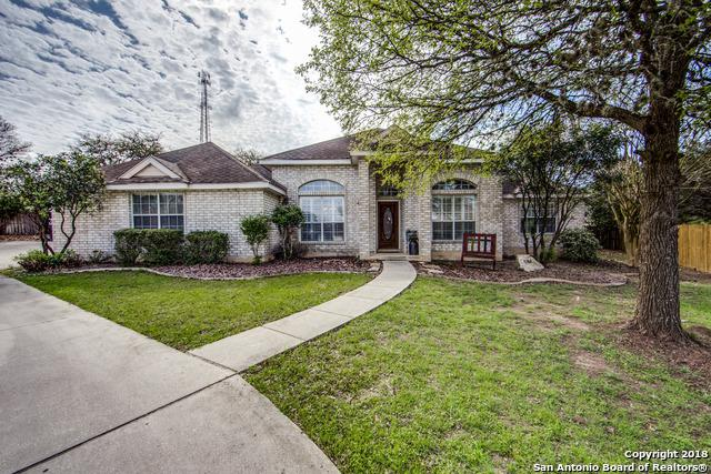 7202 Saddle Side, Fair Oaks Ranch, TX 78015 (MLS #1298935) :: The Castillo Group