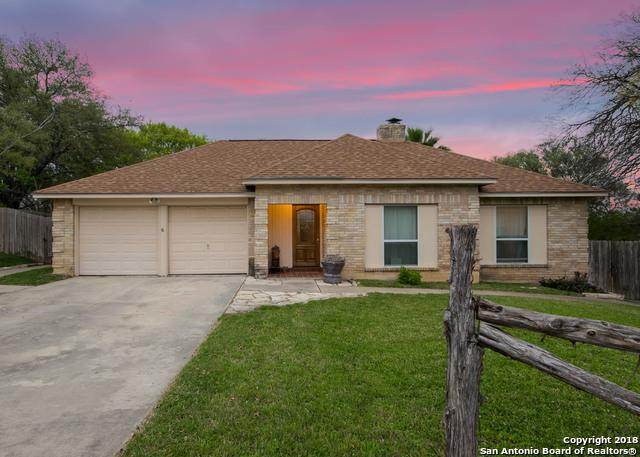 5010 Hawk Nest St, San Antonio, TX 78250 (MLS #1298956) :: The Castillo Group
