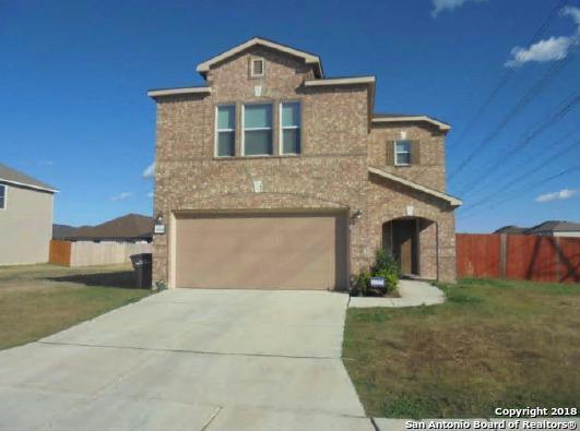 9642 Pleasanton Cove, San Antonio, TX 78221 (MLS #1298957) :: NewHomePrograms.com LLC