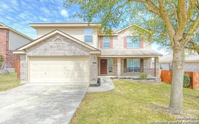 12507 Skyline Vista, San Antonio, TX 78253 (MLS #1298965) :: Tami Price Properties Group