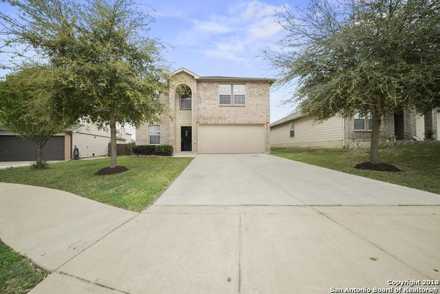 9307 Easy Oak Creek, San Antonio, TX 78109 (MLS #1298975) :: Tami Price Properties Group