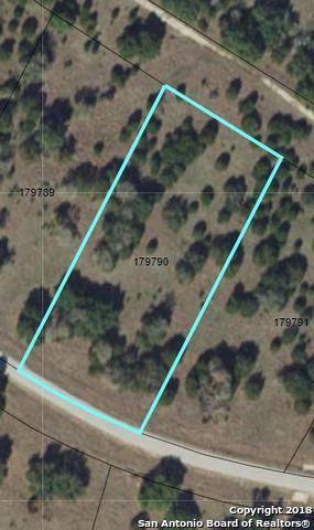 LOT 14 X Rio Azule, Pipe Creek, TX 78063 (MLS #1298976) :: NewHomePrograms.com LLC