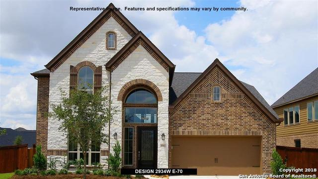 9743 Innes Place, Boerne, TX 78006 (MLS #1298982) :: Ultimate Real Estate Services