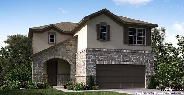 8323 Oak Harvest, San Antonio, TX 78254 (MLS #1298990) :: NewHomePrograms.com LLC