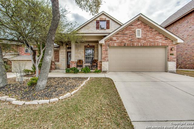 12014 Carson Cove, San Antonio, TX 78253 (MLS #1299004) :: Tami Price Properties Group
