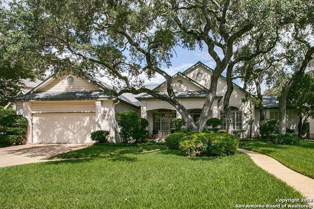 37 Rogers Wood, San Antonio, TX 78248 (MLS #1299009) :: Tami Price Properties Group