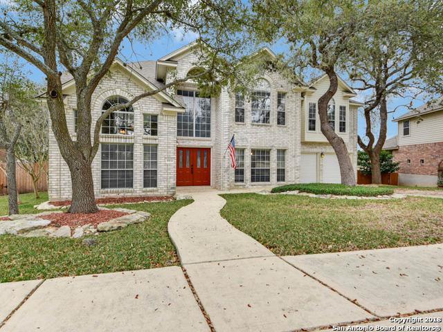 9914 Ramblin River Rd, San Antonio, TX 78251 (MLS #1299010) :: Tami Price Properties Group