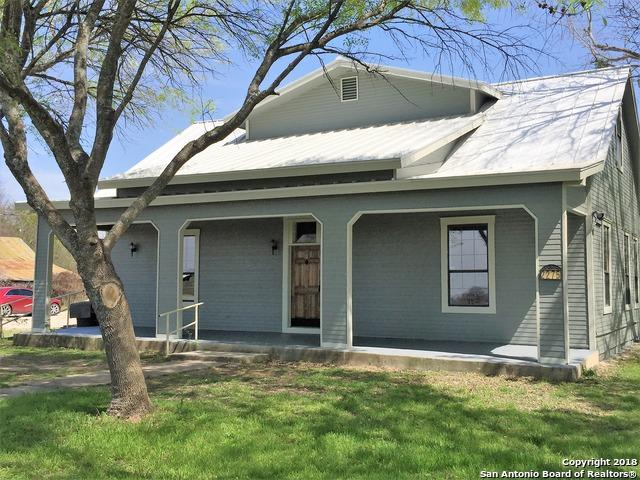 2275 Huber Rd, Seguin, TX 78155 (MLS #1299017) :: The Castillo Group