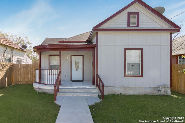 1126 Lamar, San Antonio, TX 78202 (MLS #1299018) :: Exquisite Properties, LLC