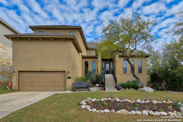 63 Palo Duro Canyon, San Antonio, TX 78258 (MLS #1299020) :: Neal & Neal Team