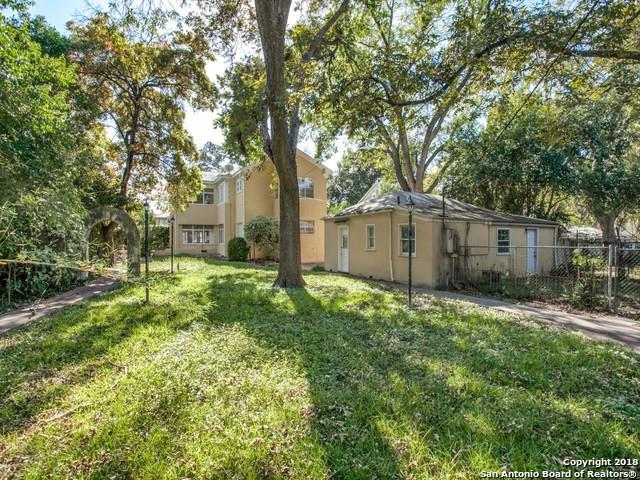 315 W Summit Ave, San Antonio, TX 78212 (MLS #1299030) :: Exquisite Properties, LLC