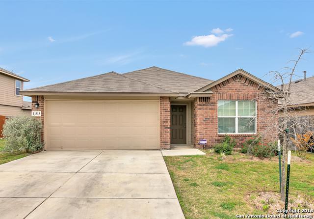 11515 Plover Pl, San Antonio, TX 78221 (MLS #1299034) :: The Castillo Group