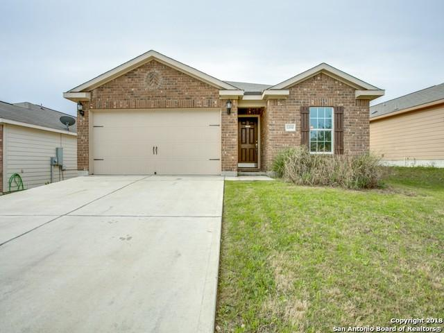 12030 Luckey Vw, San Antonio, TX 78252 (MLS #1299035) :: Exquisite Properties, LLC