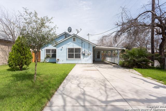 7234 Briar Pl, San Antonio, TX 78221 (MLS #1299044) :: Exquisite Properties, LLC