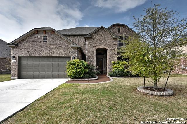 10409 Aurora Sky, Schertz, TX 78154 (MLS #1299046) :: Tami Price Properties Group