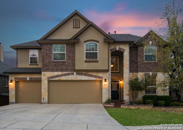 1539 Nightshade, San Antonio, TX 78260 (MLS #1299051) :: Exquisite Properties, LLC