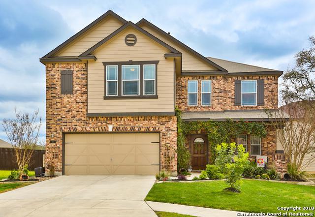 124 Sidewinder, Boerne, TX 78006 (MLS #1299053) :: Ultimate Real Estate Services