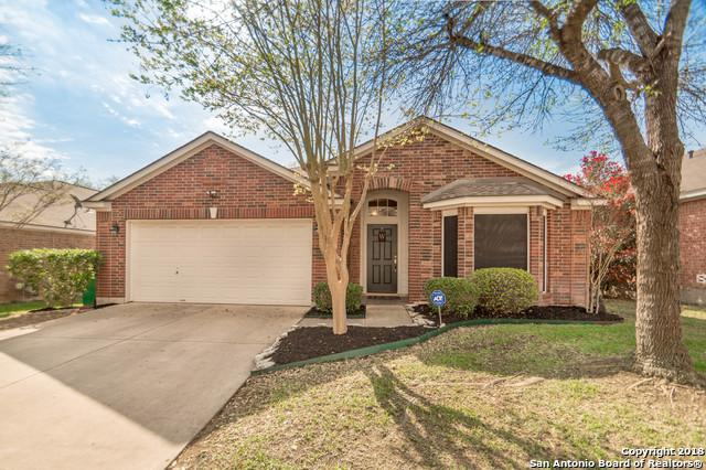 2810 Rio Guadalupe, San Antonio, TX 78259 (MLS #1299057) :: Ultimate Real Estate Services