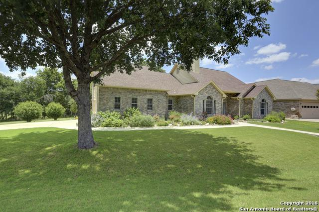 1268 Long Creek Blvd, New Braunfels, TX 78130 (MLS #1299060) :: Ultimate Real Estate Services