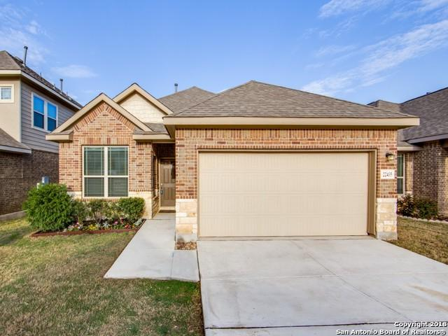 22435 Akin Fawn, San Antonio, TX 78261 (MLS #1299061) :: Ultimate Real Estate Services