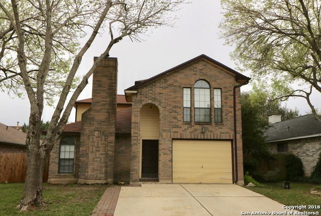 7530 Tantivity, San Antonio, TX 78249 (MLS #1299062) :: Ultimate Real Estate Services