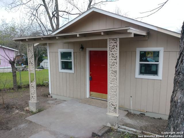 113 Jemison St, San Antonio, TX 78203 (MLS #1299078) :: The Castillo Group