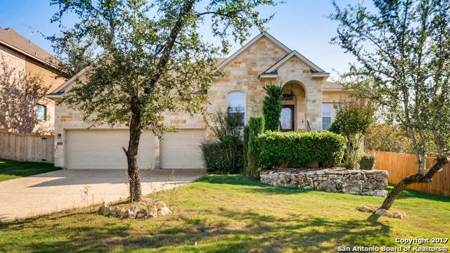 3446 Condalia Ct, San Antonio, TX 78258 (MLS #1299079) :: Exquisite Properties, LLC
