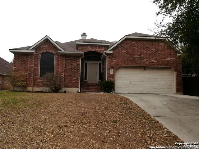 2523 Cove Brook, Schertz, TX 78154 (MLS #1299082) :: Tami Price Properties Group