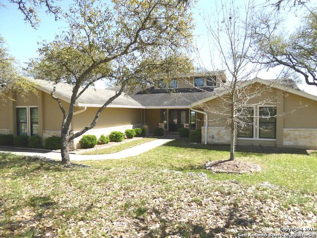 8116 Triple Crown, Fair Oaks Ranch, TX 78015 (MLS #1299089) :: Keller Williams City View