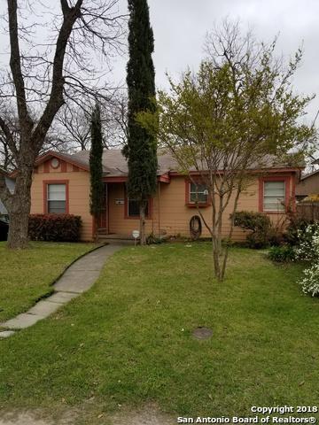 2020 Pasadena, San Antonio, TX 78201 (MLS #1299097) :: Exquisite Properties, LLC
