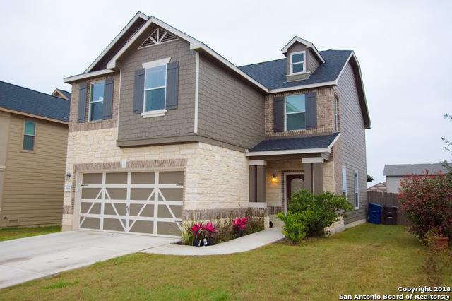 7414 Primrose Post, San Antonio, TX 78218 (MLS #1299109) :: The Castillo Group