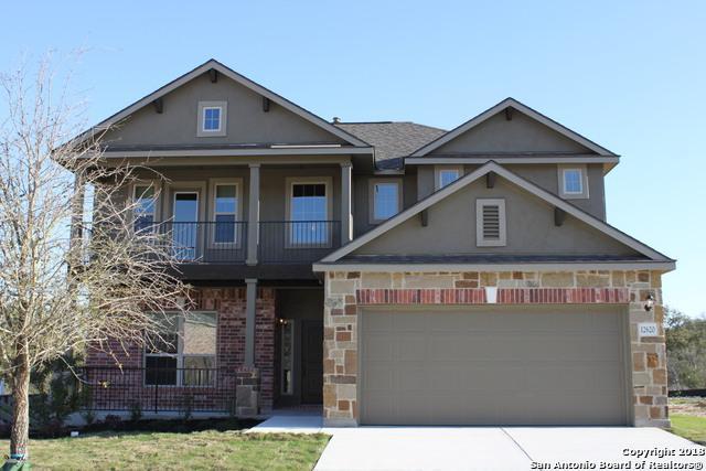 12620 Brite Ranch, San Antonio, TX 78245 (MLS #1299112) :: Tami Price Properties Group