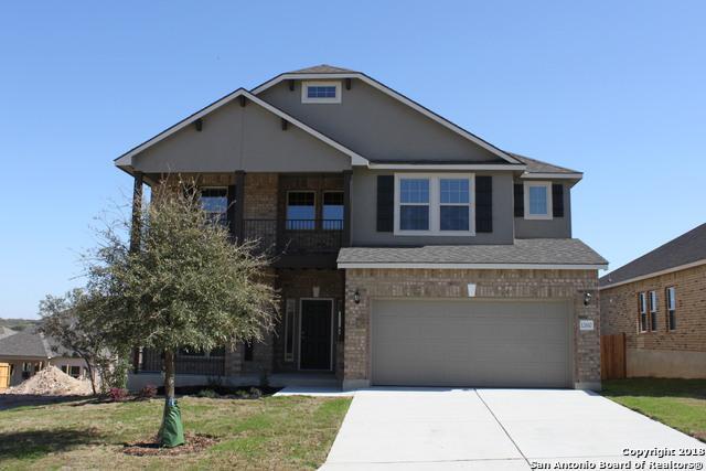 12610 Ponder Ranch, San Antonio, TX 78245 (MLS #1299120) :: Tami Price Properties Group