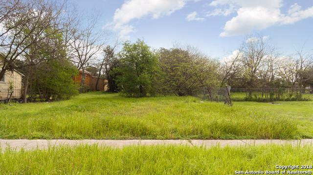 410 N Olive St, San Antonio, TX 78202 (MLS #1299129) :: Exquisite Properties, LLC
