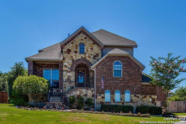 23702 Cibolo Cove, San Antonio, TX 78261 (MLS #1299131) :: Exquisite Properties, LLC
